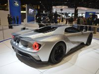 Ford GT Chicago 2015