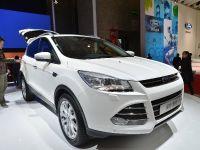 Ford Kuga Shanghai 2013