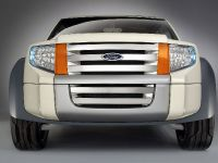 thumbs Ford Model U Concept