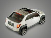 Ford Model U Concept