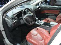 Ford Mondeo Estate Titanium Paris 2012