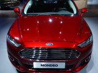 Ford Mondeo Paris 2014