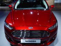 Ford Mondeo Paris 2014