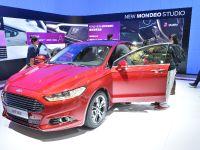 Ford Mondeo Shanghai 2013