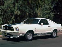 Ford Mustang 1977