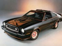 Ford Mustang 1978