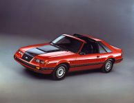 Ford Mustang 1983