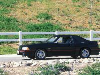 thumbs Ford Mustang 1987