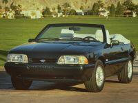 Ford Mustang 1990