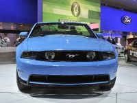 Ford Mustang Detroit 2010