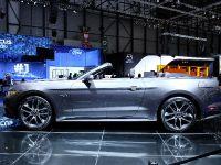 Ford Mustang Geneva 2014