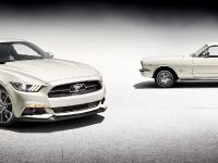 Ford Mustang GT 50 Year Limited Edition