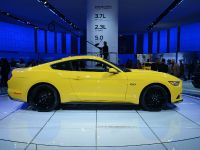 Ford Mustang GT Detroit 2014