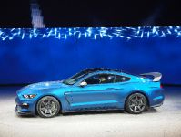 Ford Mustang GT350 R Detroit 2015