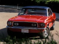 Ford Mustang High Country Special 1968