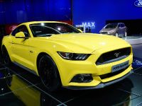Ford Mustang Paris 2014