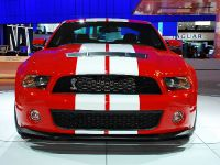 Ford Mustang Shelby GT500 Coupe Detroit 2009