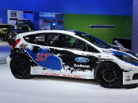 Ford Racing Fiesta ST Chicago 2013