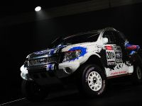 Ford Ranger Dakar Rally