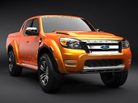 thumbs Ford Ranger Max