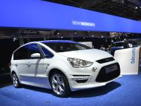 Ford S-MAX Paris 2012