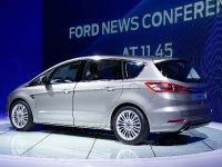 Ford S-Max Paris 2014