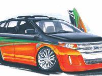 Ford SEMA 2010