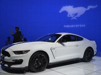 Ford Shelby GT350 Mustang Los Angeles 2014