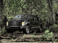 Ford Super Duty Cabela's FX4 Edition 2009