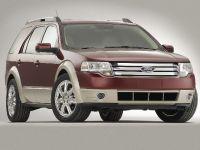 Ford Taurus X 2008