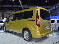 Ford Transit Connect Los Angeles 2012