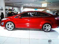 Ford Verve Detroit 2008