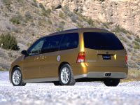 Ford Windstar Teksport
