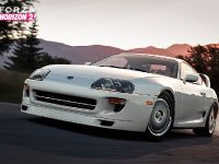 Forza Horizon 2 Furious 7 Car Pack