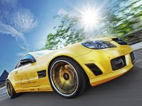 Fostla Mercedes-Benz SL 55 AMG Lquid Gold