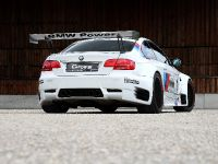 G-Power BMW E92 M3 GT2 R