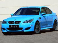 G-Power BMW M5 Hurricane RRs