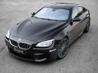 G-Power BMW M6 Coupe  F13 Black