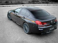 G-Power BMW M6 Coupe  F13 Black