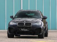 G-POWER BMW X6 M Typhoon Wide Body