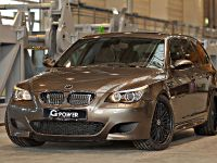 G-Power Hurricane RR BMW M5 E61 Touring