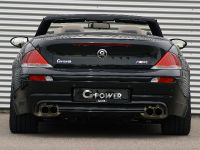 G-POWER BMW M6 HURRICANE Convertible