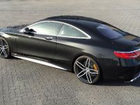 G-Power Mercedes-Benz S63 AMG Coupe C217