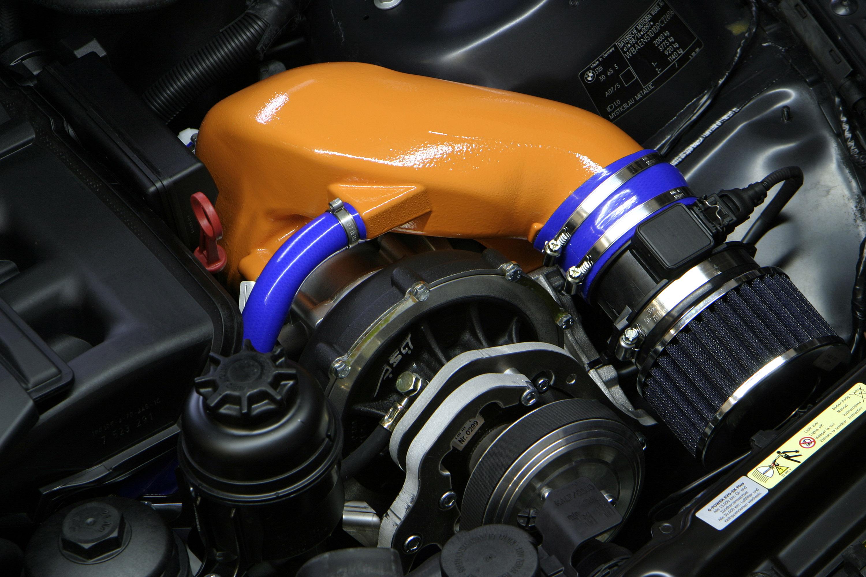Увеличить мощность дизельного двигателя своими руками