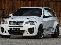 G-POWER BMW X5 TYPHOON RS