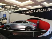 GAC Group Ejet Concept Detroit 2013
