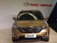 GAC Motor GS4 Detroit 2015