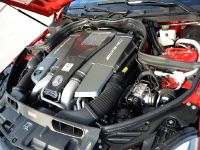 GAD Mercedes-Benz C63 AMG Black Series