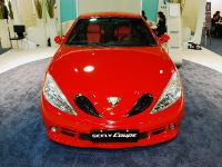 Geely Coupe Detroit 2008