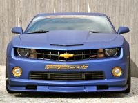 Geigercars Chevrolet Camaro 2SS gold blue